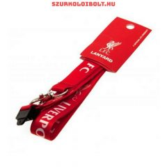 Liverpool lanyard - limited edition