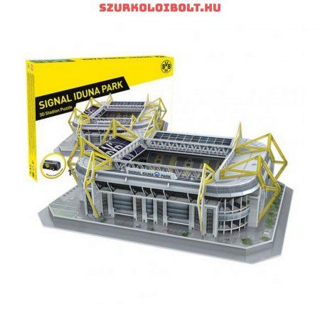 Borussia Dortmund Allianz puzzle - original, licensed product