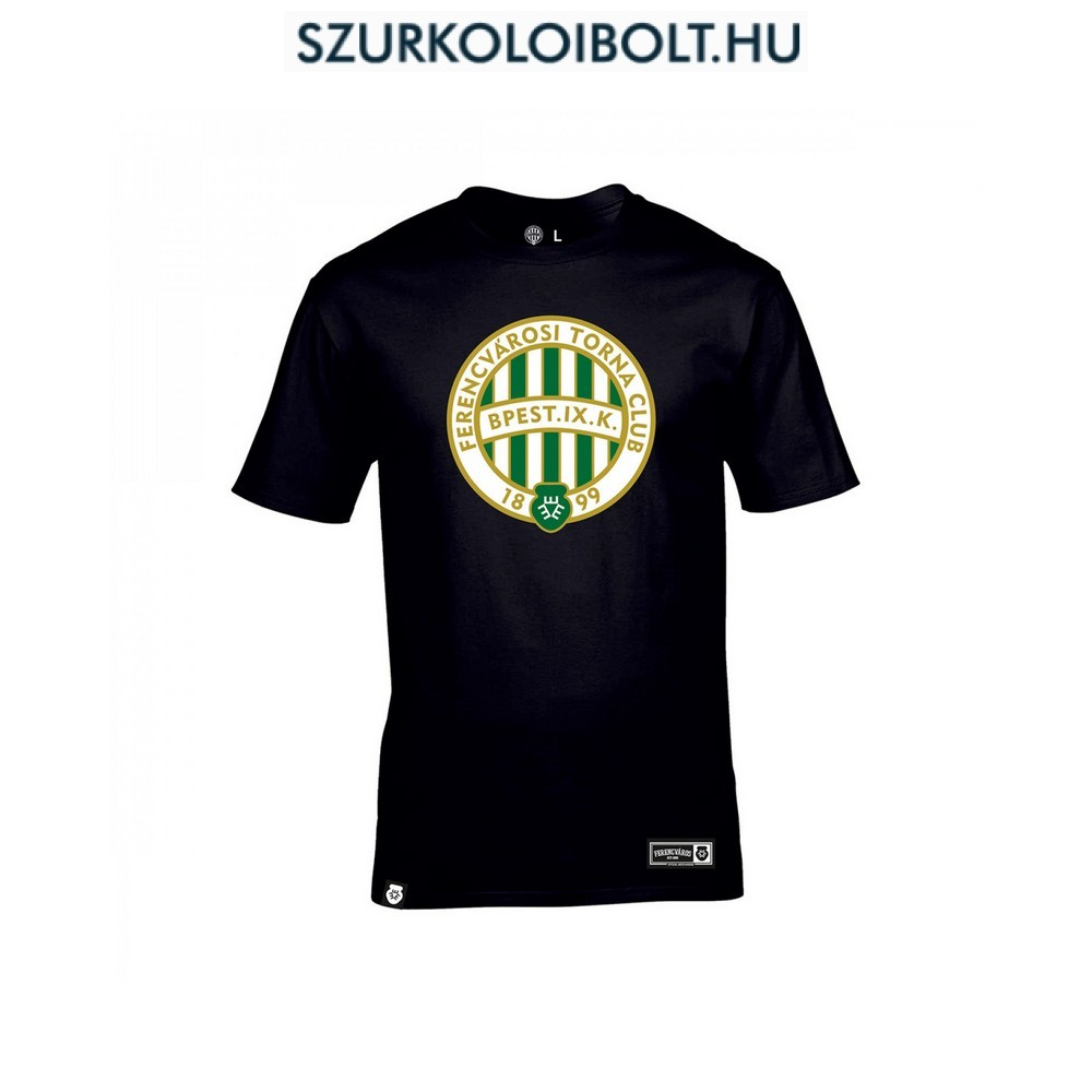 845cd1300e Ferencváros T-shirt - Original football and NFL fan products for all ...