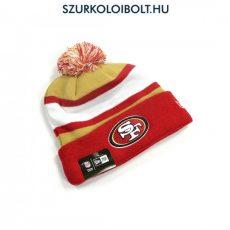 New Era San Francisco 49ers Ski Hat