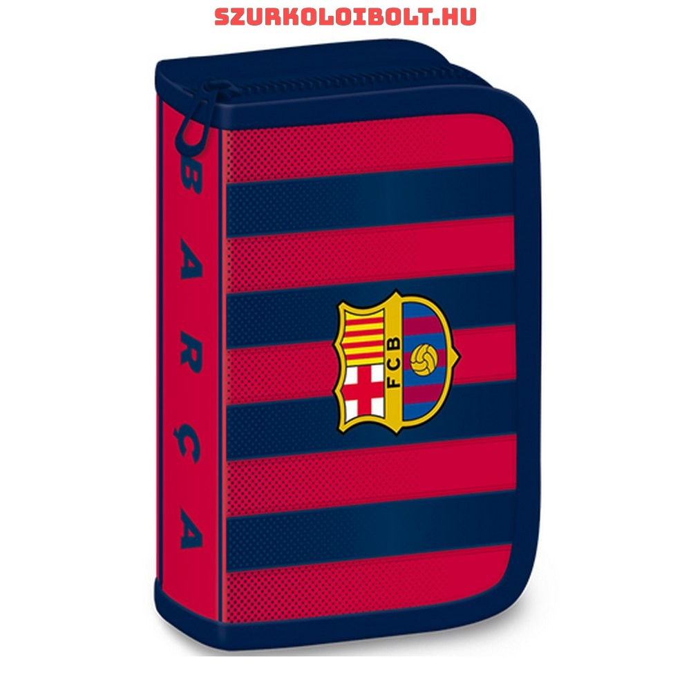 FC Barcelona loaded pencil case - official merchandise - Original ... 6e9d715fea