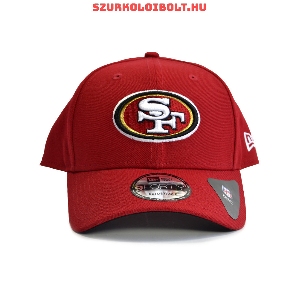 New Era San Francisco 49ers - Original football and NFL fan products ... a268e79a84
