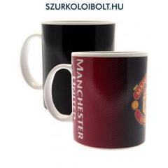 Manchester United heat changing mug - official merchandise