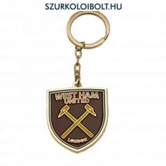West Ham United  Keyring - official licensed product