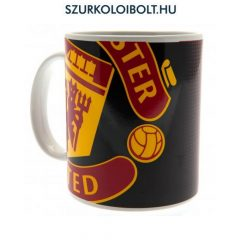 Manchester United mug - official merchandise