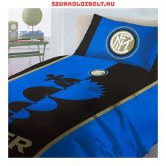 Internazionale Striped Duvet Set - official licensed Internazionale product