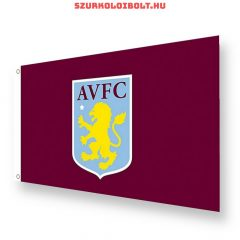 Aston Villa  F.C. flag - official licensed product