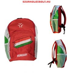 Hungary Backpack (official licensed product)