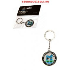 Newcastle United Keyring - official licensed product