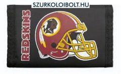 Washington Redskins Wallet - official merchandise