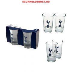 Tottenham Hotspur shot glass set
