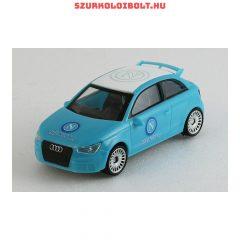 SSC Napoli FC Audi A1 car model