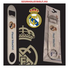 Real Madrid blade runner with beer opener - official licensed product