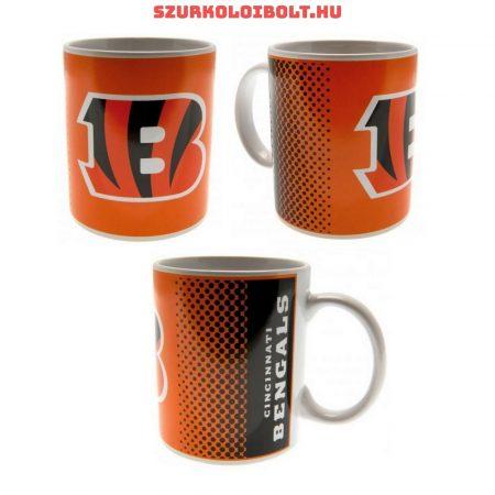 Cincinnati Bengals mug - official merchandise