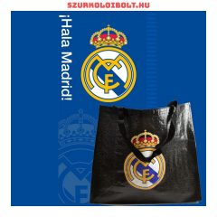 Real Madrid shopping bag(official licensed product)