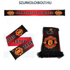Manchester United F.C. Scarf