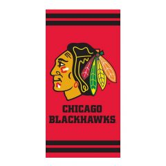 Chicago Blackhawks towel