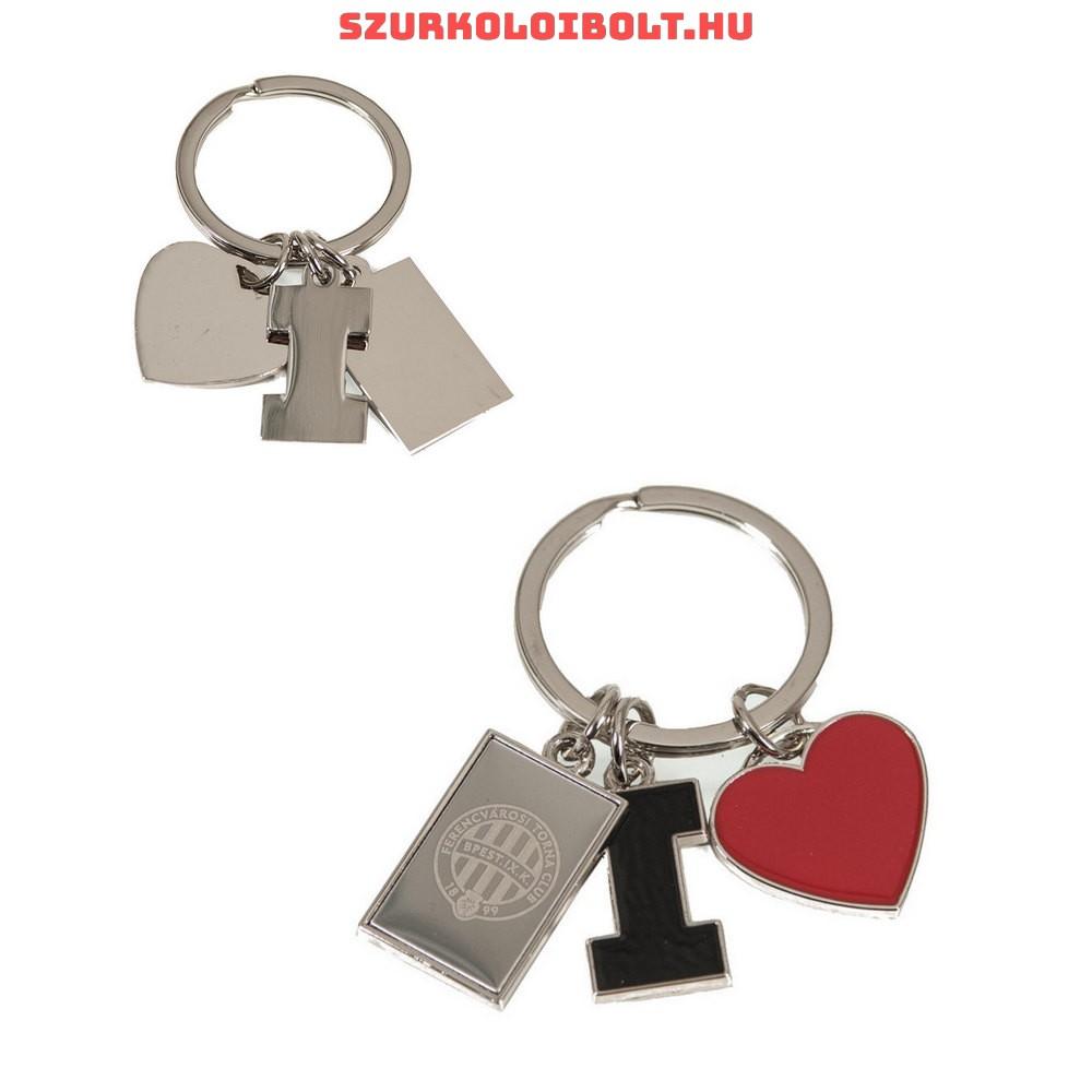 Ferencváros Keyring - official licensed product - Original football ... 0cb53f5479