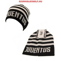 Juventus knitted hat - official Juventus product