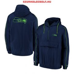 Seattle Seahawks windbreaker jacket