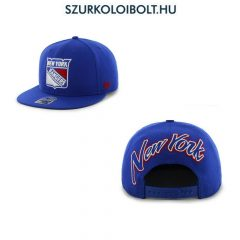 47  New York Rangers  snapback