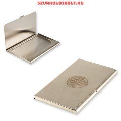 Ferencvaros name card holder