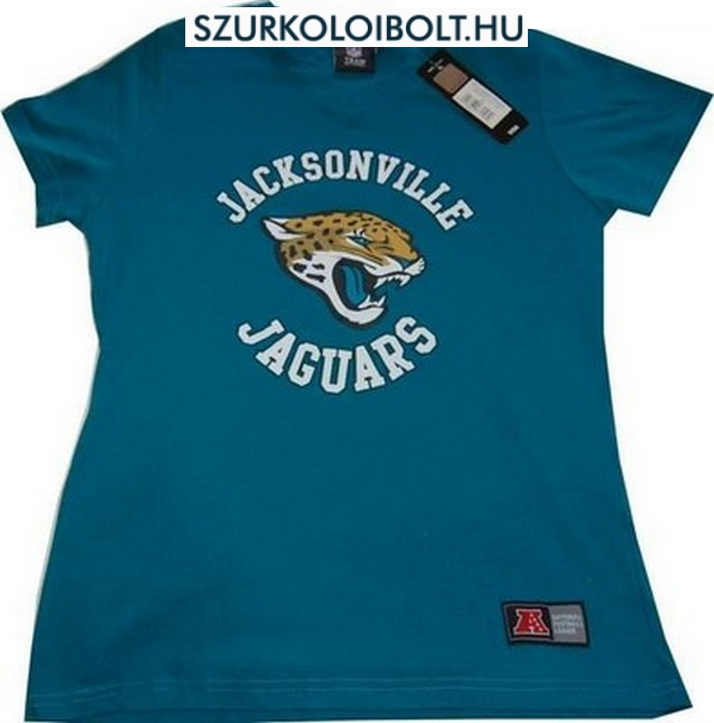 9d07857331 Jacksonville Jaguars shirt - Original football and NFL fan products ...