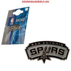 San Antonio Spurs Badge - official NBA pin / badge
