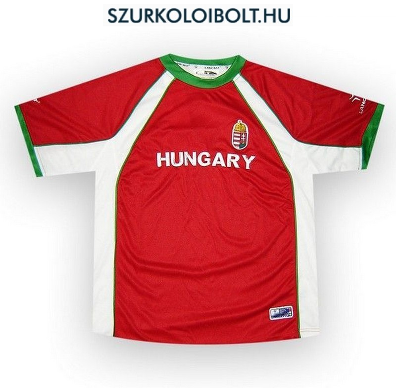 Hungary football shirt - Original football and NFL fan products for ... 0289cf3927