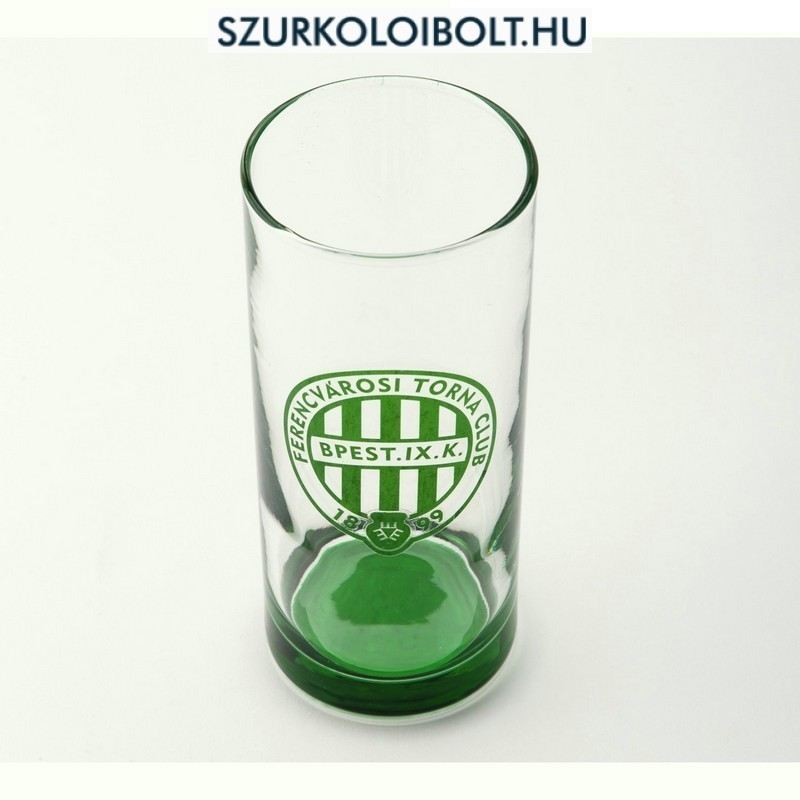 Ferencváros glass - Original football and NFL fan products for all ... 2e1313380a