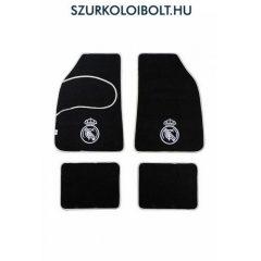 Real Madrid car carpet / mat
