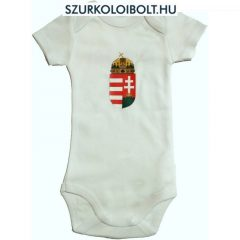 Hungary body set for babies - original, licensed product (1 piece)