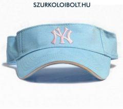 New York Yankees Light Blue Team Visor