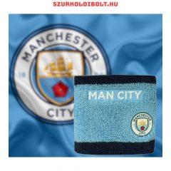 Manchester City F.C. Wristband