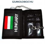 Hungary Nylon Wallet