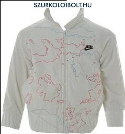 Nike Tuned Up - two piece Nike jogging top for babies (12-18 months)
