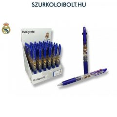 Real Madrid tricolor pen