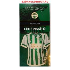 Ferencváros car freshner, official, licensed product