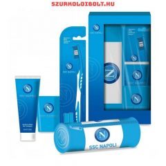 SSC Napoli gift set in team colors