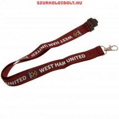 West Ham United lanyard - limited edition