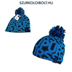 Tottenham Hotspur bobble knitted hat - official Tottenham Hotspur  product