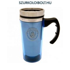 Manchester City F.C. Aluminium Travel Mug