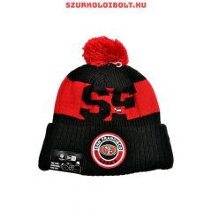 New Era San Francisco 49ers Ski Hat