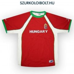 Hungary shirt