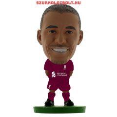 SoccerStarz Matip in team kit