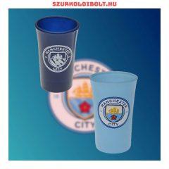 Manchester City Shot Glass