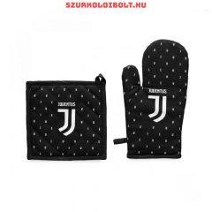 Juventus Oven Gloves and potholder