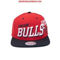 Mitchell & Ness  Chicago Bulls snapback cap