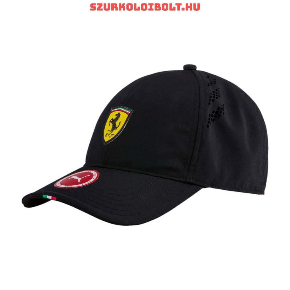 Ferrari Cap - Original football and NFL fan products for all supporters 1cd770c1a3