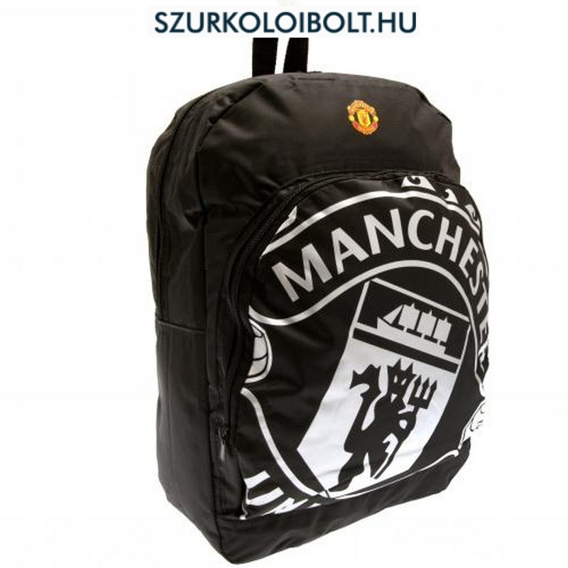 Manchester United F.C. Backpack - Original football and NFL fan ... aa59113842